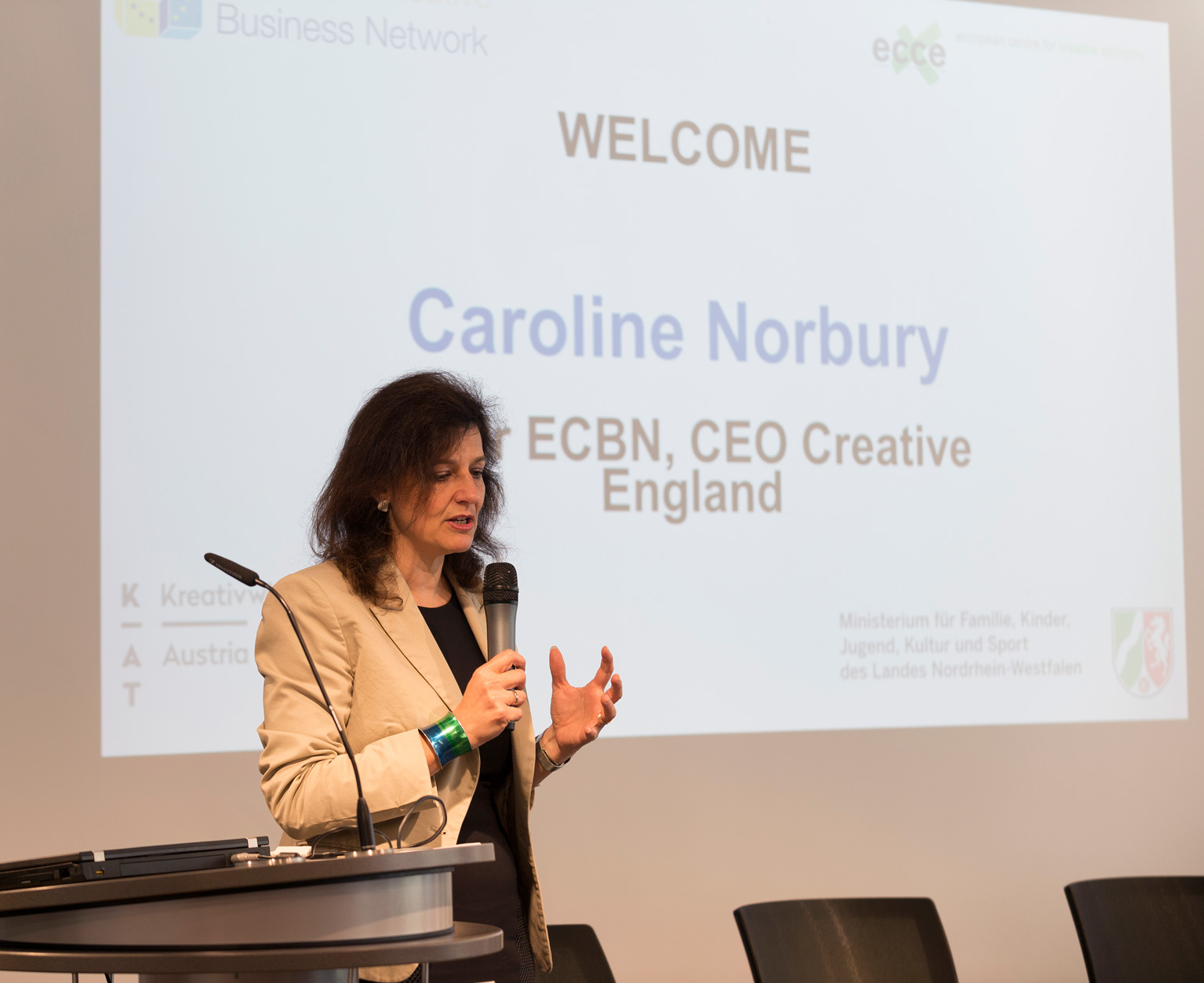 European Creative Industries Summit 2016 – Policy Brief