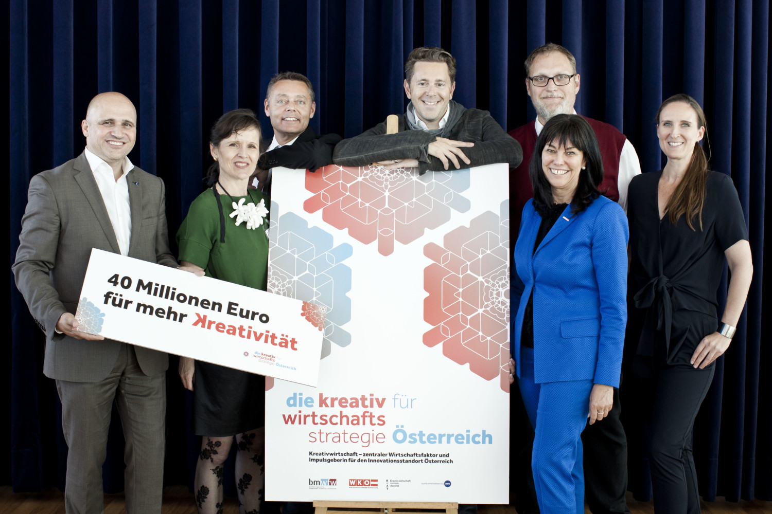Creative Industries Austria; Strategy for the Creative Industries
