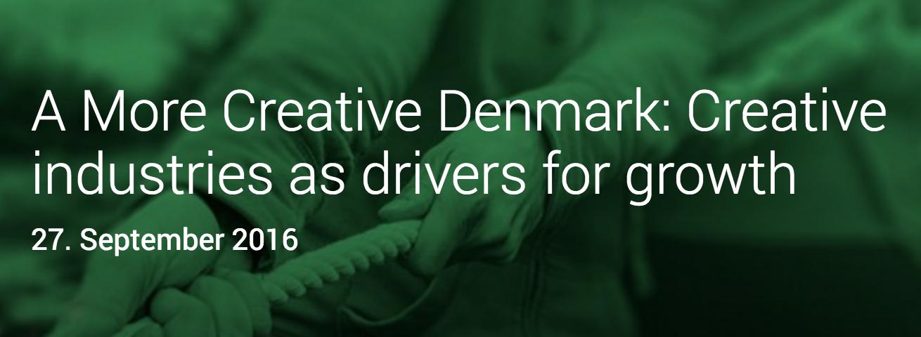 Creative Denmark