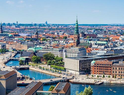 Study Tour 2016: Copenhagen & Malmö