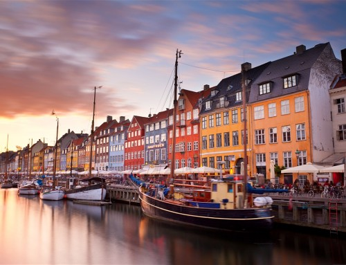 ECBN Study Tour 2016; Copenhagen and Malmö