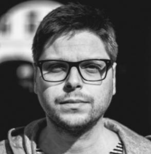 Michal Hladky, Director CIKE