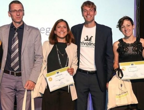 EXCITE 2.0: Apply now for the Erasmus for Young Entrepreneurs support!