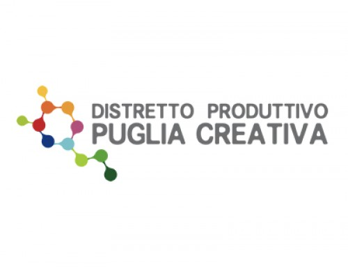 The Puglia Creative District