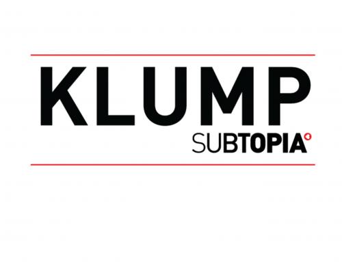 KLUMP Subtopia