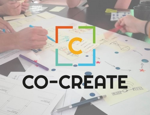 Co-Create multiplier event