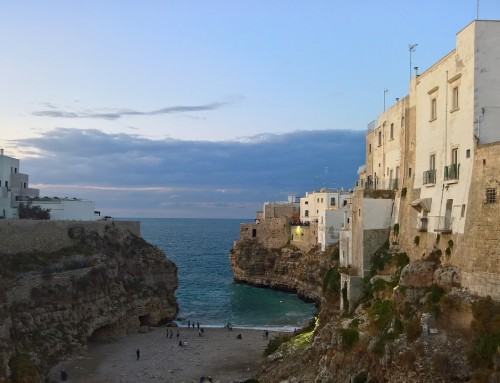 "Online the English summary of the 3rd report: ""Creative in Puglia – numbers and report on cultural and creative industries in Apulia"""