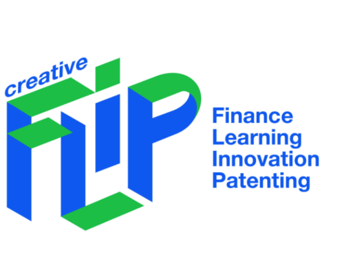 "The Creative FLIP (""Finance, Learning, Innovation and Patenting"") for CCIs has prepared a survey for policy makers"