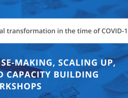CCIs @Coronacrisis Update #98 – Digital transformation in the time of COVID-19: join Europeana pro workshops