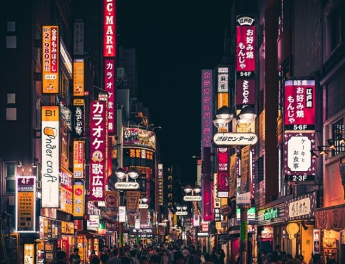 CCIs @Coronacrisis Update #159 – Tokyo and the impact of coronavirus on cultural sector